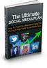 Thumbnail Ultimate Social Media Plan plr
