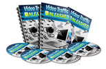 Video Traffic Unleashed - eBook, Audios, and Videos plr