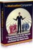 Thumbnail The Motivation Companion plr
