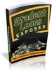 Thumbnail Student Loans Exposed plr