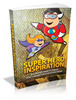 Thumbnail Super Hero Inspiration plr