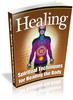 Thumbnail Spiritual Techniques for Healing the Body plr