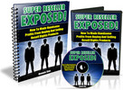 Thumbnail Super Reseller Exposed - Audio Book plr