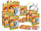 Thumbnail Ultimate Productivity - Video Series plr
