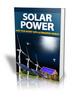 Thumbnail Solar Power (PLR)