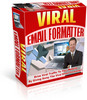 Viral Email Formatter (PHP)