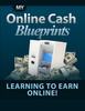 Thumbnail My Online Cash Blueprint - Newsletter Series plr