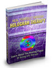 Thumbnail Heal Yourself With Hologram Therapy plr
