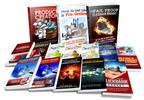 Thumbnail Clickbank Crash Course - Volumes 1-15 plr
