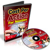 Thumbnail Cost Per Action for Newbies - Video Series (PLR)