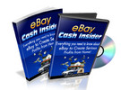 Thumbnail eBay Cash Insider - Videos and eBook plr