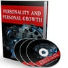 Thumbnail Personality and Personal Growth - eBook and Audios (PLR)