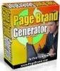 Thumbnail Page Brand Generator plr