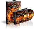 Thumbnail Explosive PLR Profits - eBook and Audio plr