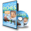 Thumbnail Consultation Riches - Video Series plr