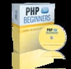 Thumbnail PHP and MySQL for Beginners - eBook and Videos (PLR)