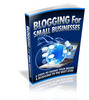 Thumbnail Blogging for Small Business - eBooks and Audios plr
