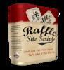 Raffle Site Script (PLR)