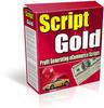 Thumbnail Script Gold