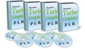 Thumbnail Turbo Graphics Package (PLR)