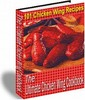 Thumbnail Ultimate Chicken Wing Cookbook