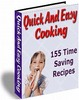 Thumbnail Quick and Easy Cooking (PLR)