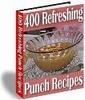 Thumbnail Refreshing Punch Recipes