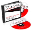 Thumbnail How To Thrive in a Down Economy - Audio