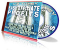 Thumbnail Easy Affiliate Profits - Audios (PLR)