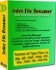 Thumbnail Jedee File Renamer