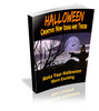 Thumbnail Halloween Creative New Ideas and Tricks - ebook and audio