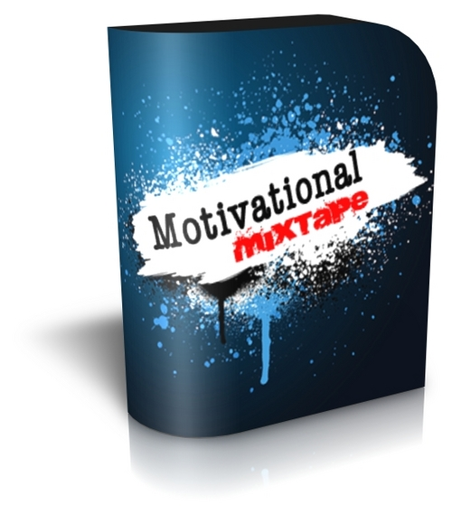 Product picture Motivational Mixtape Collect 2 - Audios plr