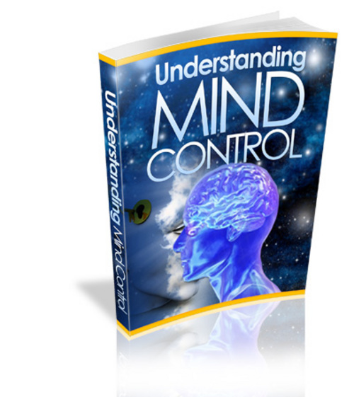 Product picture Understanding Mind Control (PLR)