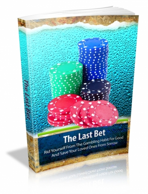 Product picture The Last Bet plr