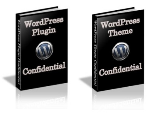 Product picture Wordpress Plugin Confidential (PLR)