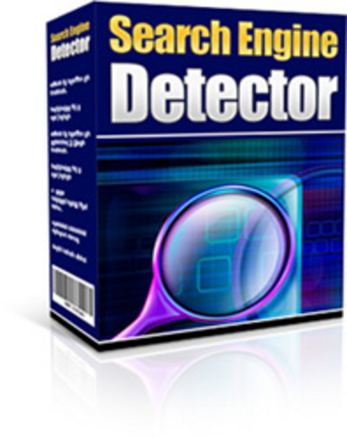 Product picture Search Engine Detector plr