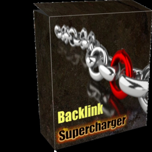 Product picture Backlink Supercharger (PHP)