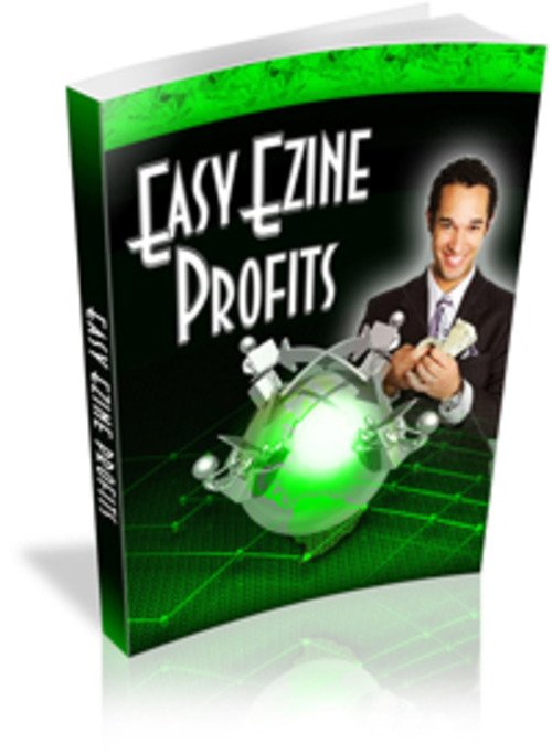 Product picture Easy Ezine Profits (PLR)